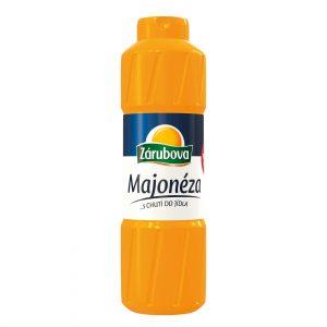 Majonéza 1100 ml (NOVINKA prodej od května 2020)