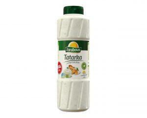 Tatarská omáčka 500 gr XXL (NOVINKA)