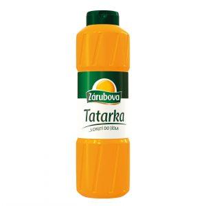 Tatarská omáčka 1100 ml (NOVINKA prodej od května 2020)