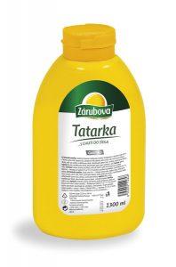 Tatarská omáčka 1300 ml