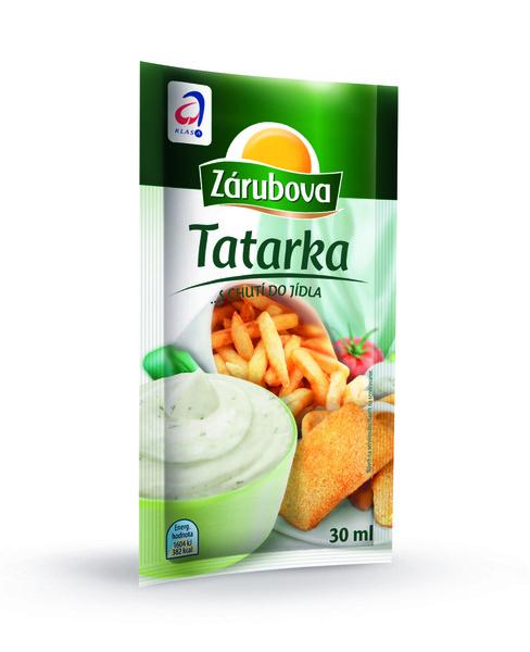 Tatarská omáčka sáček 30g