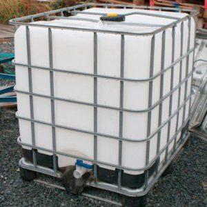Olej box 600kg/1000kg