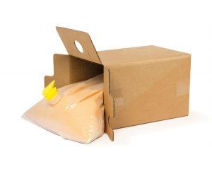 Vaječná melanž 10l box